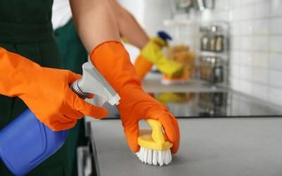 Coronavirus Cleaning Procedures