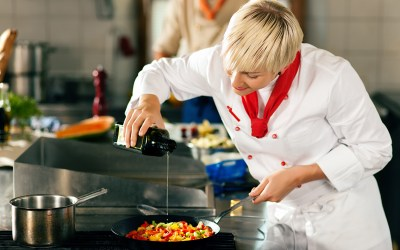 Shared Kitchens: What They Are and How They Can Help Your Operation