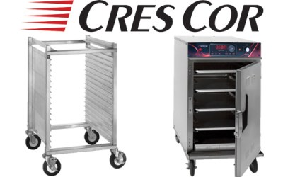 Cres Cor: Good, Better, and Still the Best