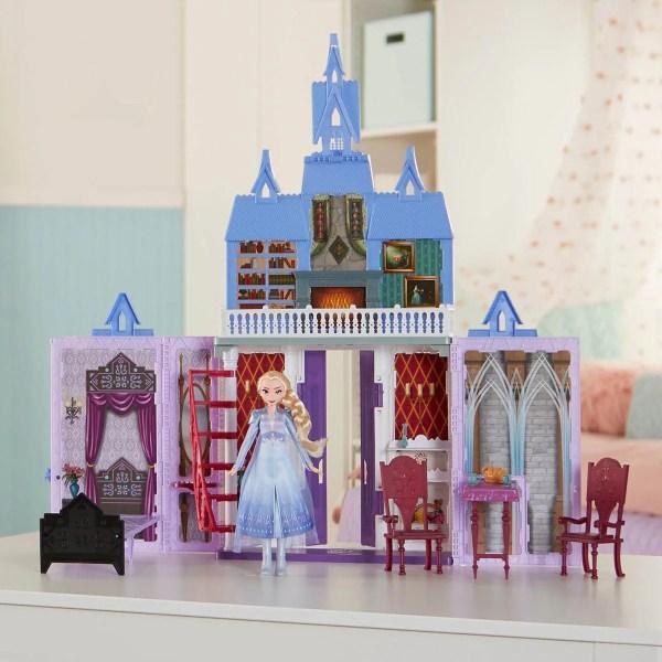 Castillo de Frozen II