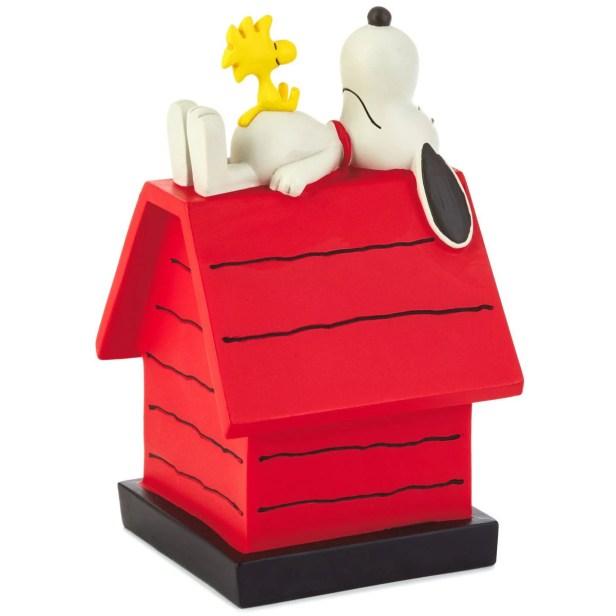 Peanuts® Snoopy smile - calendario perpetuo