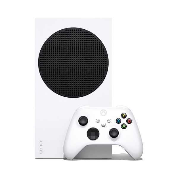 Consola Xbox Series S 512Gb