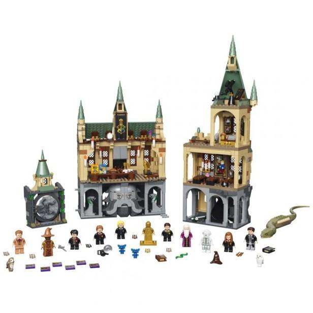 Lego Harry Potter Hogwarts™: Cámara Secreta