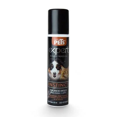 Fragancia Expert Inhibidor Malos Olores 82 Ml Fancy Pets