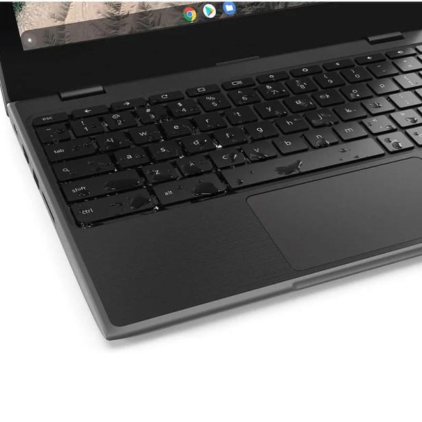 Laptop Lenovo Chromebook 11 Amd A4 32gb Ram 4gb