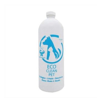 Sin Olor Perruno: Removedor de olores de pipì y popò de mascotas aroma menta y bambù
