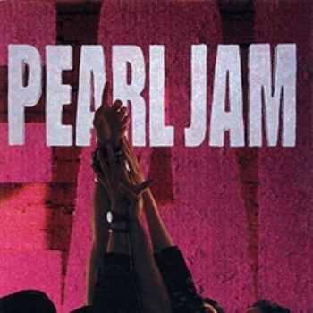 CD Pearl Jam ~ Ten