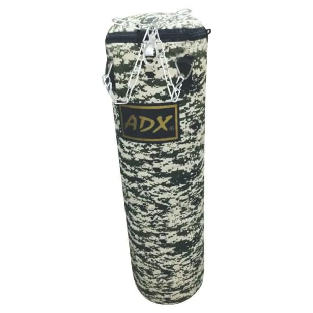 Costal de Boxeo Mod Camuflaje ADX