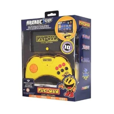Consola Arcade Pac-man 1up + 10 Juegos Por Hdmi Control Wifi OFERTA Nuevo en Mexico aprovecha dia del niño