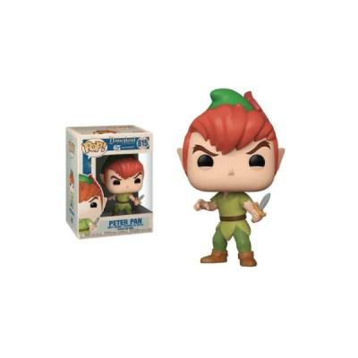 Funko Pop - Peter Pan 815 Disney