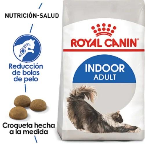 Royal Canin Indoor Cat Adult 3.18 Kilos