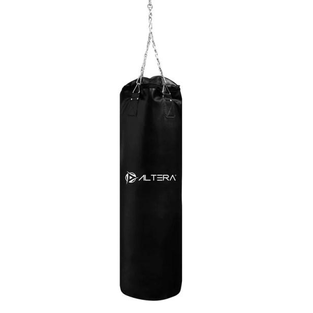 Costal de Boxeo Grande Full Contact Entrenamiento Box 30kg