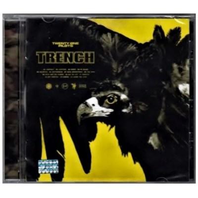 CD Twenty One Pilots ~ Trench
