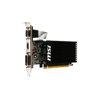 Tarjeta de Video MSI NVIDIA GeForce GT 710 1GB