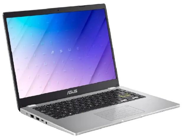 Laptop Asus L410MA Intel Celeron 4GB RAM + 128GB WIN 10