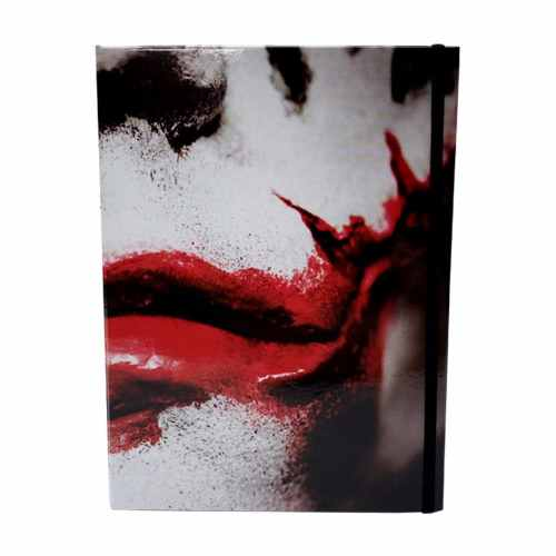 Cuaderno Classic Joker Pasta Dura Hojas rayadas