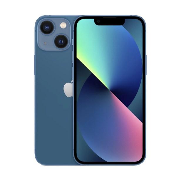 Celular IPHONE 13 MINI 128 GB Color BLUE  Telcel