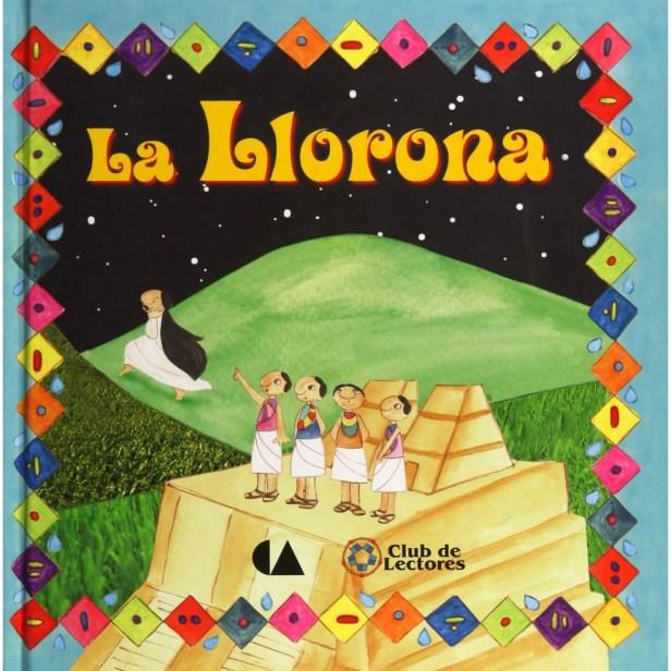 Llorona, La.