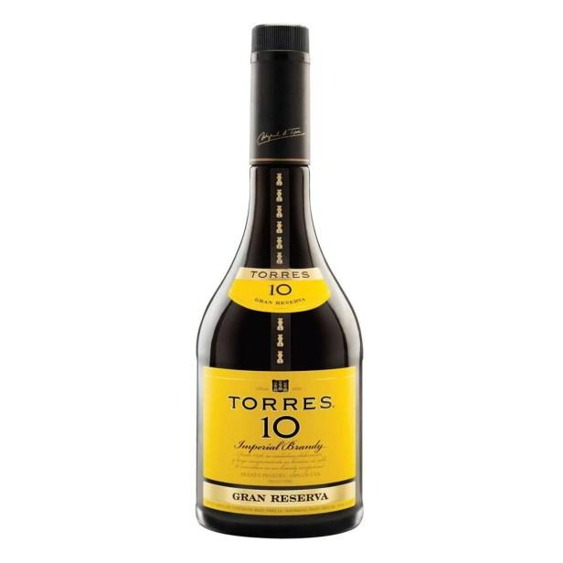 Brandy Torres 10 700 ml