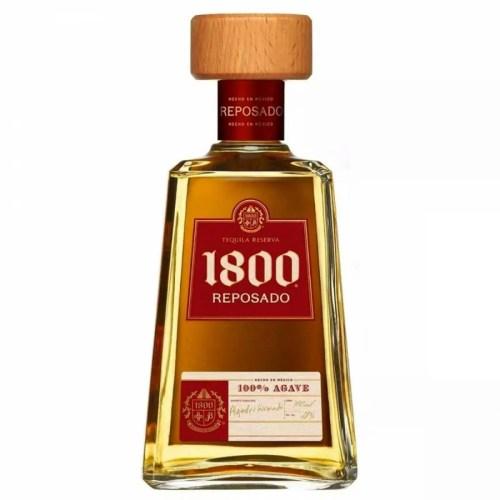Tequila 1800 Reposado 1 L