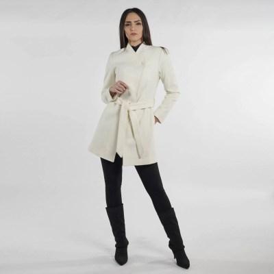 Abrigo ropa de dama lofassi 6903
