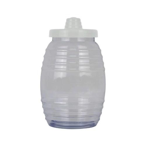 Vitrolero De Plástico 21 L