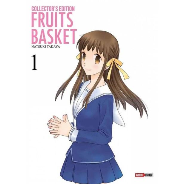 FRUITS BASKET - AIZOBAN N.1