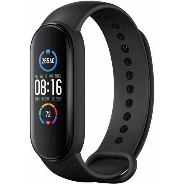 Pulsera Reloj Smartwatch Xiaomi Mi Smart Band 5 Bluetooth