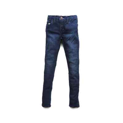 Jeans Tailored Indigo para Niña