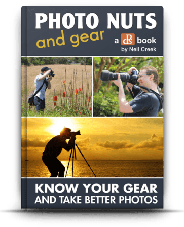 PHOTO NUTS AND GEAR
