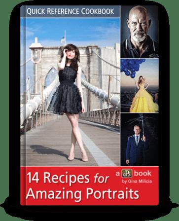 14 AMAZING PORTRAIT RECIPES