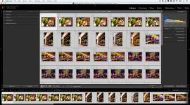 How to Import Photos and Video into Lightroom