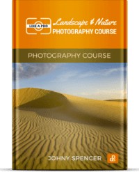 Landscape Photography Course