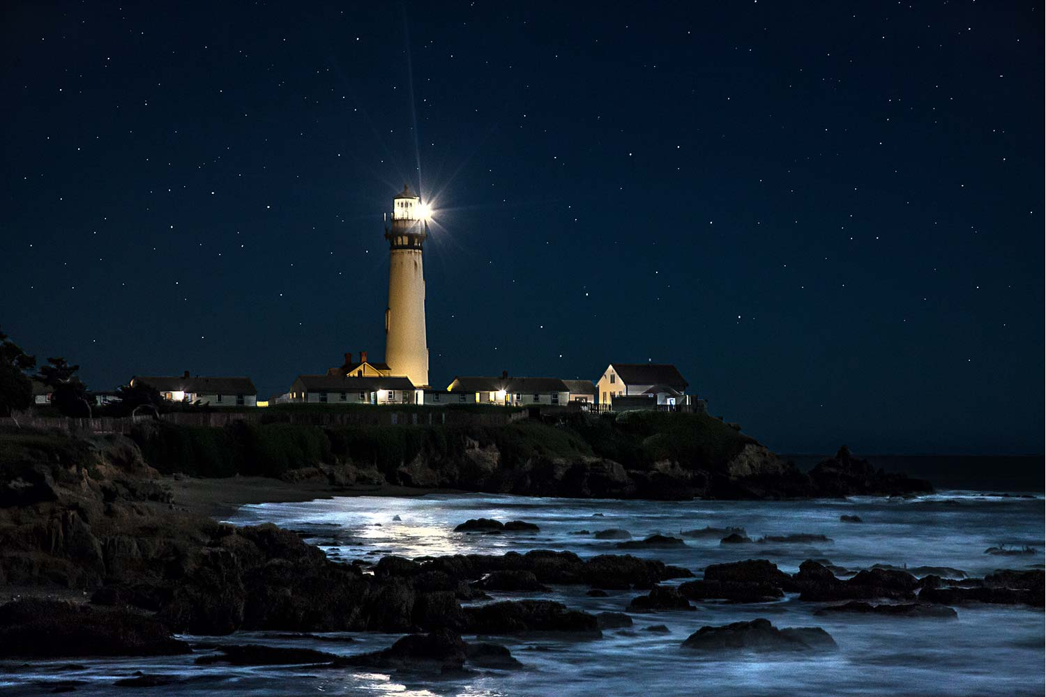 Night Photography: Digital Photography School Resources