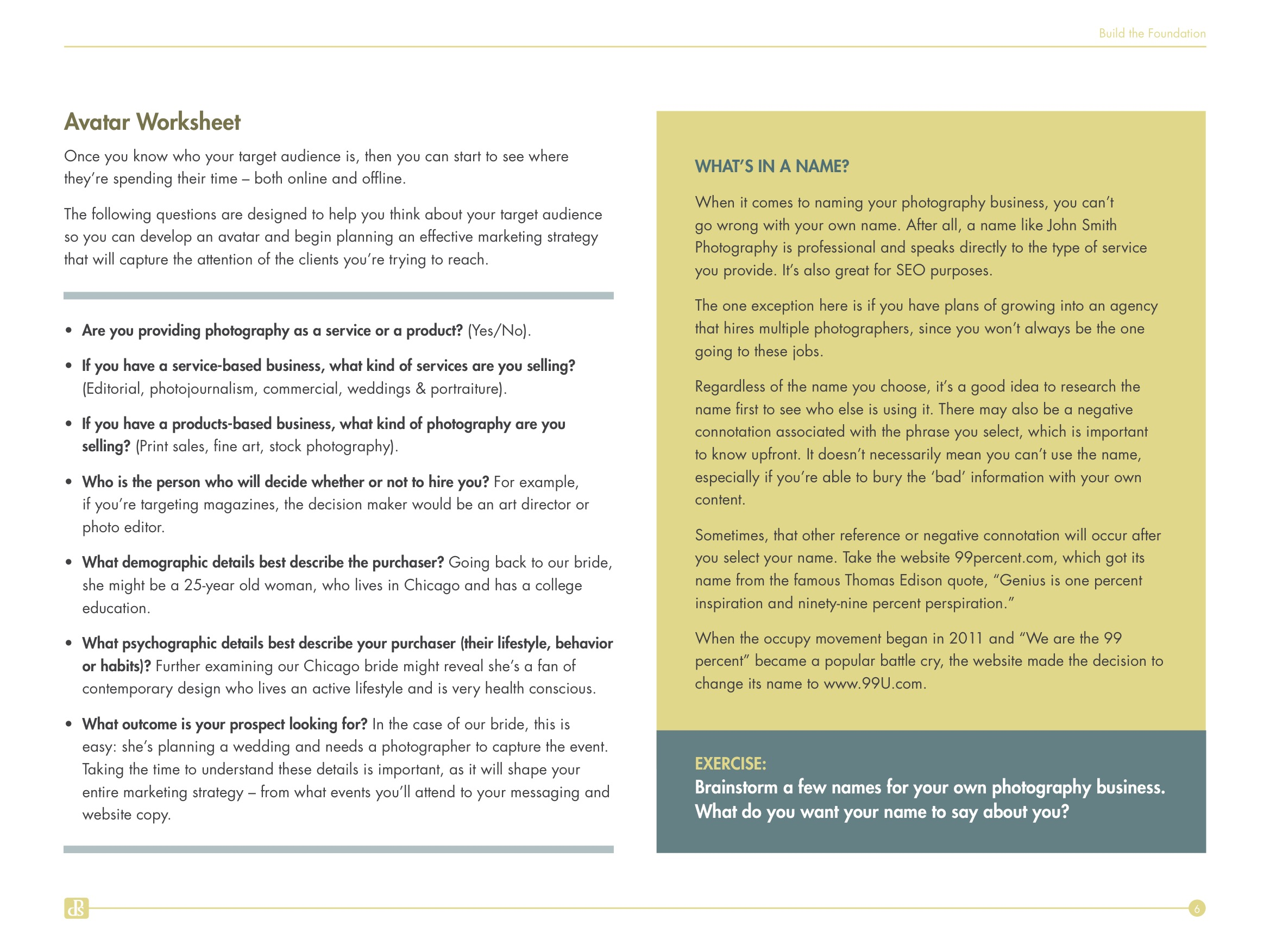 Worksheets Photography Worksheets going pro digital photography school resources 2006 2018 all rights reserved disclaimer