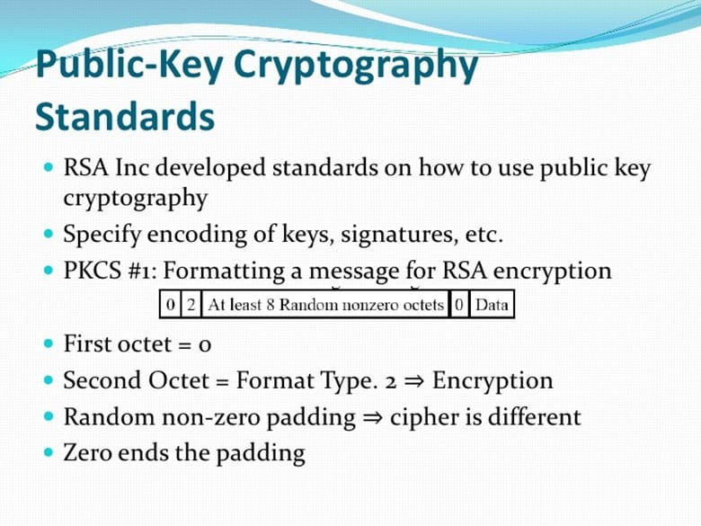 Wireless Security Encryption