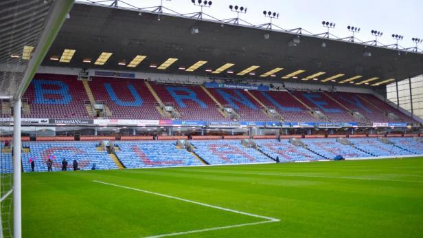 Burnley Away Tickets On Sale Next Week