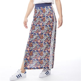 adidas Originals x The FARM Company Womens Cirandeira Skirt Multicolour