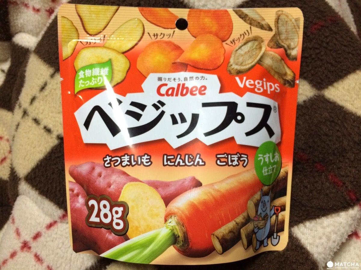 日本人喝酒配這個!超商超市的下酒零食推薦【上篇】-MATCHA-欣傳媒旅遊頻道