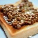 Image result for natto toast