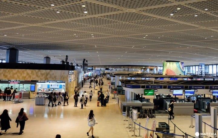 Wi Fi Gratis Di Seluruh Area Bandara