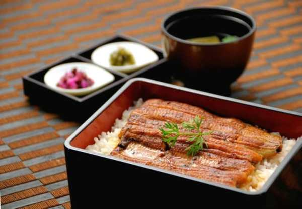 5 Traditional Japanese Foods You Just Have To Try ...
