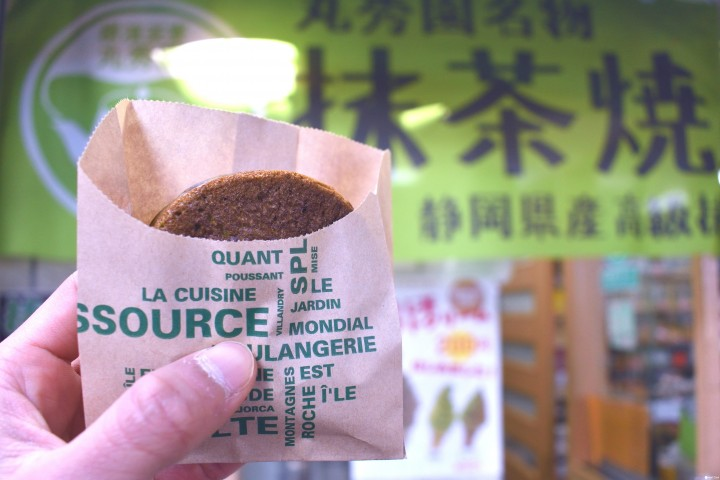 日本商店街巡禮:到橫濱的阿美橫丁「洪福寺松原商店街」,用超便宜的「松原價格」品嚐特色美食