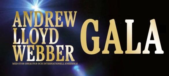 Bildresultat för Andrew Lloyd Webber Gala