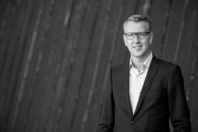 Tobias Karlström blir ny VD på Sanoma Utbildning 3