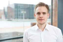 Ny direktør i Vismas SMB-division i Danmark 1