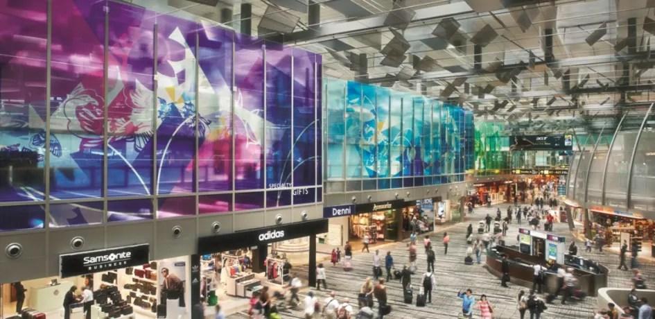 Changi Airport concessionaires to receive 50% rental rebates ...