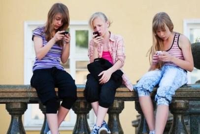 Barn positiva till mobilförbud i skolan 3