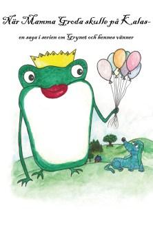 Nytt bokprojekt hjälper barn bearbeta psykisk ohälsa 1