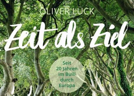 Zeit als Ziel - seit 20 Jahren im Bulli durch Europa